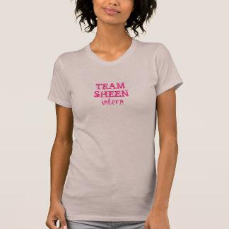 T-shirt ÉCLAT d'ÉQUIPE, interne