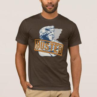 T-shirt Éclaté