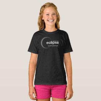 T-shirt Éclipse 2017 - La Caroline du Sud