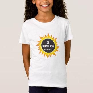 T-Shirt Éclipse solaire totale - 08.21.2017