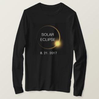T-shirt Éclipse solaire totale 8.21.2017