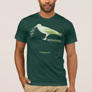 T-shirt eco bling