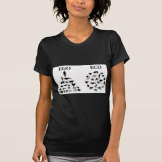 T-shirt Eco contre l'amour-propre