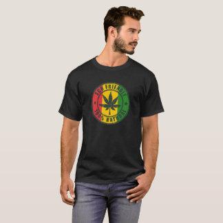 T-shirt Eco Friendly - 100% Natural