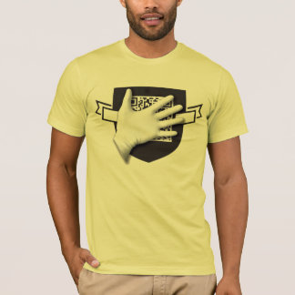 T-shirt École pour Aboutness - société secrète