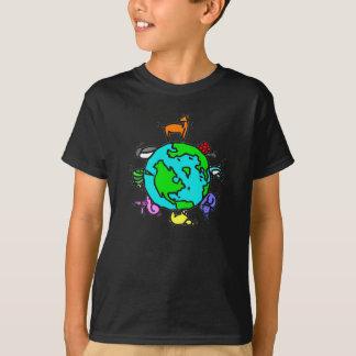 T-shirt écologie