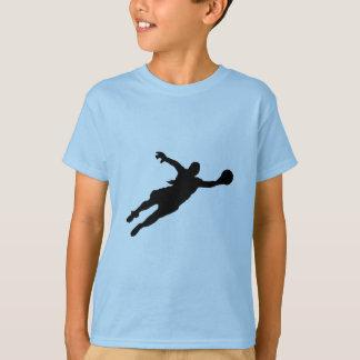 T-shirt Économies de gardien de but (de femelle)