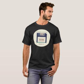 T-shirt Économisé