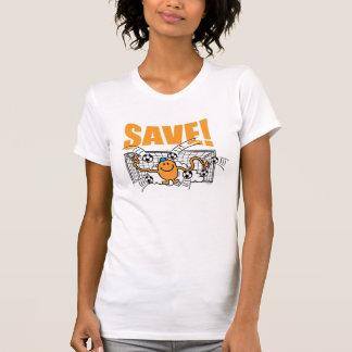 T-shirt Économisez !