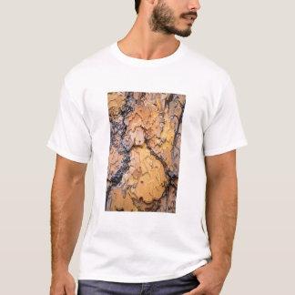 T-shirt Écorce de pin de Ponderosa, Washington