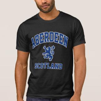 T-shirt Écossais d'Aberdeen
