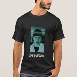 T-shirt Écran de S.RaBean