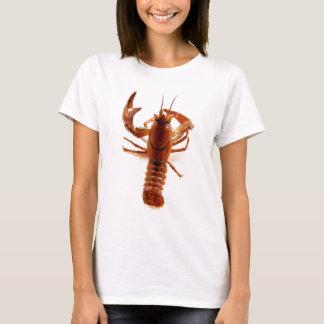 T-shirt Écrevisses