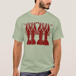 T-shirt Écrevisses (bouillies)