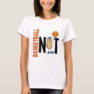 T-shirt Écrou 1 de basket-ball