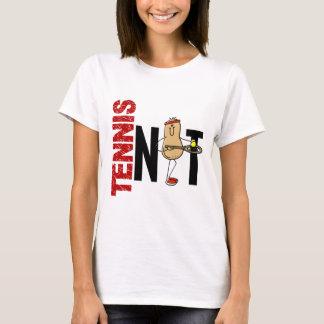 T-shirt Écrou 1 de tennis