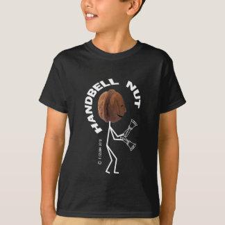 T-shirt Écrou de clochette