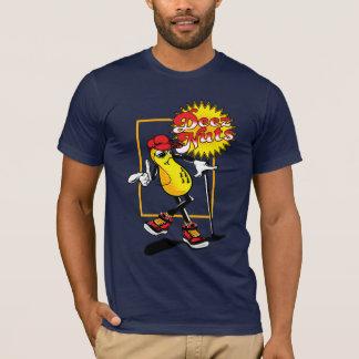 T-shirt Écrous de Deez