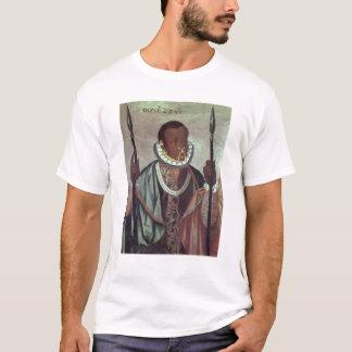 T-shirt Ecuadorian de Quito