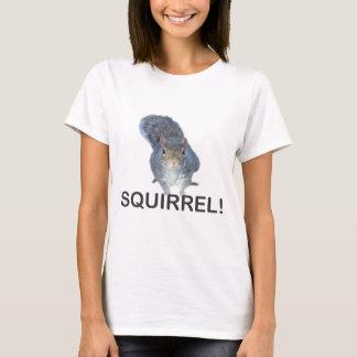 T-shirt Écureuil !