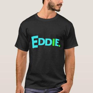 T-shirt Eddie