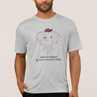T-shirt Eddie l'éléphant