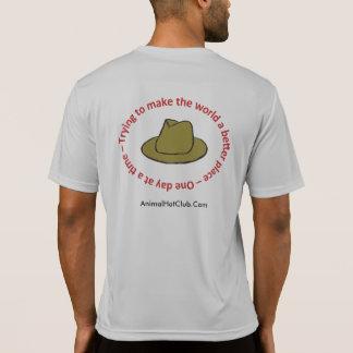 T-shirt Eddie l'éléphant et la règle d'or