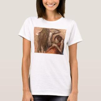 T-shirt Edgar Degas - deux filles