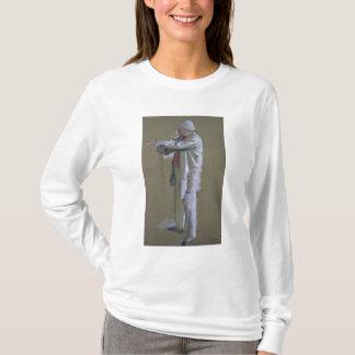 T-shirt Edgar Degas | le maître de ballet, 1875 (pastel)