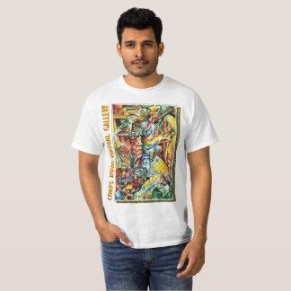 T-shirt Édition #001