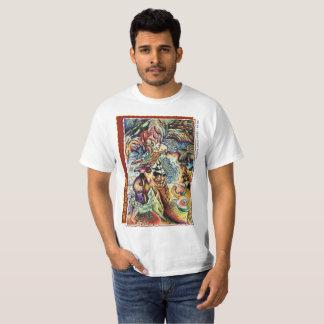T-shirt Édition #002