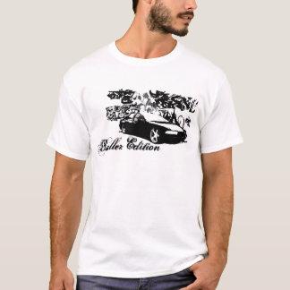 T-shirt Édition de Baller