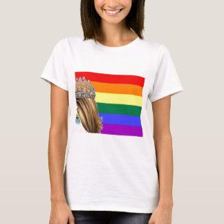 T-shirt Édition de fierté d'entrave 2ème