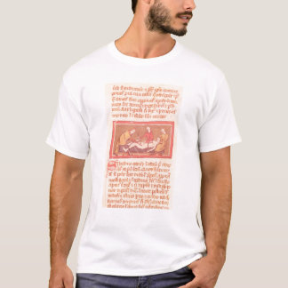 """T-shirt édition de """"livre de chirurgie"""" par Rogier de"""