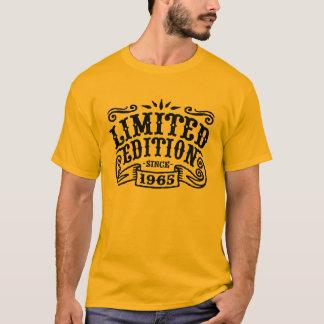 T-shirt Édition limitée depuis 1965
