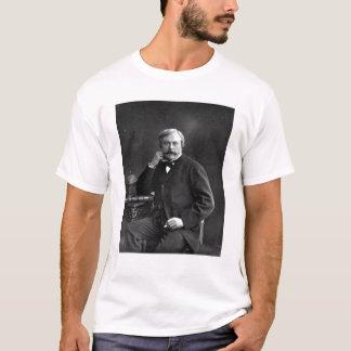 T-shirt Edmond de Goncourt