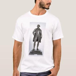 T-shirt Edmund Burke (1729-97) 1865 (bronze)