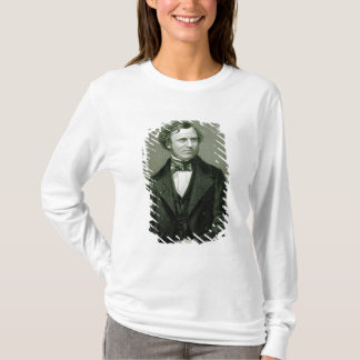 T-shirt Edward Henry Smith Stanley, seigneur Stanley