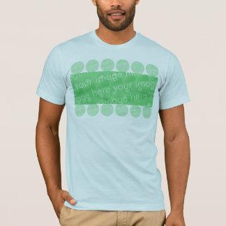 T-shirt Effet de projecteur