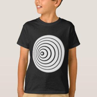 T-shirt Effet Doppler