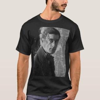 T-shirt effilochure 1912 de Maurice