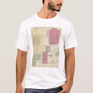 T-shirt Effingham, Muscotah, Lancaster, le Kansas