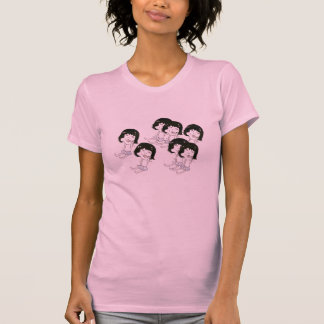 T-shirt Effronté