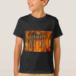 T-shirt Église Budapest de Mathias