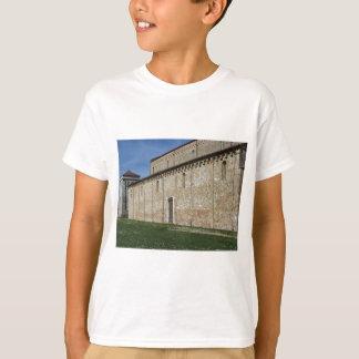 T-shirt Église catholique de basilique de San Pietro