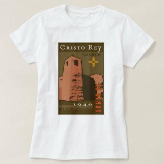 T-shirt Église de Cristo Rey