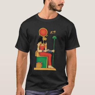 T-shirt égyptien de Sekhmet de déesse