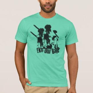 T-shirt eko Oni Baje