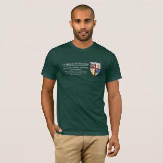 T-shirt EL Corazón Camiseta