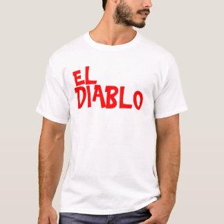 T-shirt EL Diablo